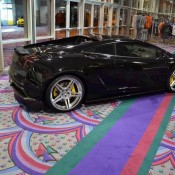 2011 Renown Lamborghini Gallardo R70 Side 2 175x175 at Lamborghini History and Photo Gallery
