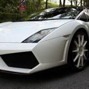 2012 DMC Lamborghini Gallardo Toro Front Side 175x175 at Lamborghini History and Photo Gallery