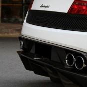 2012 DMC Lamborghini Gallardo Toro Rear 2 175x175 at Lamborghini History and Photo Gallery