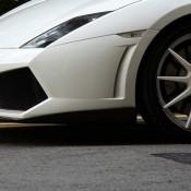 2012 DMC Lamborghini Gallardo Toro Wheel 175x175 at Lamborghini History and Photo Gallery