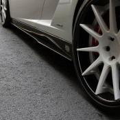 2012 DMC Lamborghini Gallardo Toro Wheel 3 175x175 at Lamborghini History and Photo Gallery