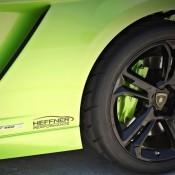 2012 Heffner Performance Twin Turbo Lamborghini LP 560 Wheel 175x175 at Lamborghini History and Photo Gallery
