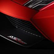 2012 Lamborghini Gallardo LP 570 4 Super Trofeo Front 2 175x175 at Lamborghini History and Photo Gallery
