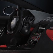 2012 Lamborghini Gallardo LP 570 4 Super Trofeo Interior 2 175x175 at Lamborghini History and Photo Gallery