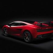 2012 Lamborghini Gallardo LP 570 4 Super Trofeo Side 3 175x175 at Lamborghini History and Photo Gallery
