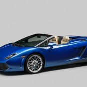 2012 Lamborghini Gallardo LP550 2 Spyder Side 175x175 at Lamborghini History and Photo Gallery