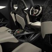 2012 Lamborghini Urus Concept Interior 3 175x175 at Lamborghini History and Photo Gallery