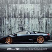 2012 Pur 6IX on Lamborghini Murcielago LP 630 Side 175x175 at Lamborghini History and Photo Gallery