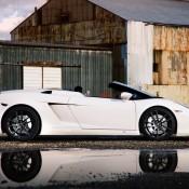 2012 SR Auto Lamborghini Gallardo Pure 1ne Side 175x175 at Lamborghini History and Photo Gallery