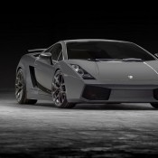 2012 Vorsteiner Lamborghini Gallardo Superleggera Front 3 175x175 at Lamborghini History and Photo Gallery