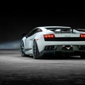2012 Vorsteiner Lamborghini Gallardo Superleggera Rear 175x175 at Lamborghini History and Photo Gallery