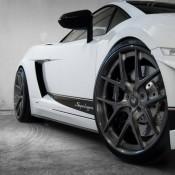 2012 Vorsteiner Lamborghini Gallardo Superleggera Wheel 175x175 at Lamborghini History and Photo Gallery