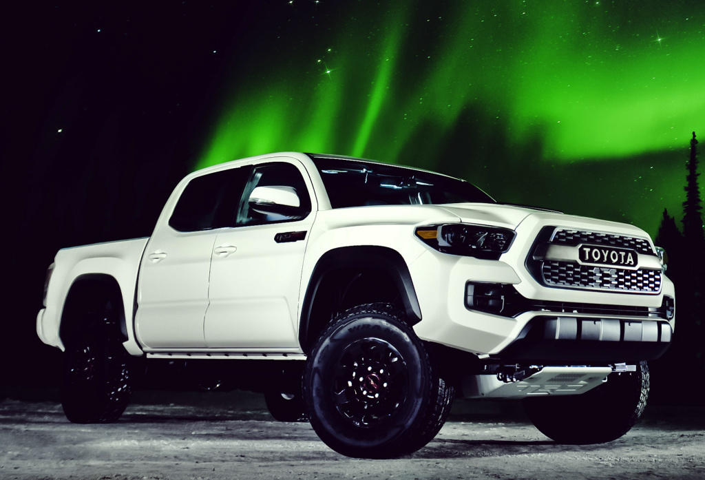 2017 toyota tacoma trd pro pricing specs. Black Bedroom Furniture Sets. Home Design Ideas