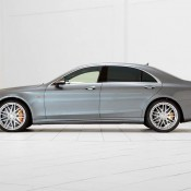 Brabus Rocket 900 Grey 2 175x175 at Brabus Rocket 900 Shows Up in Grey Metallic