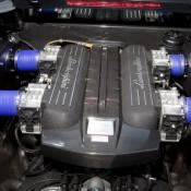 EDO Lamborghini Murcielago LP750 Engine 175x175 at Lamborghini History and Photo Gallery