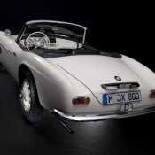 Elvis Presley BMW 507 2 175x175 at Elvis Presley's BMW 507 Headed to Pebble Beach Concours