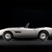 Elvis Presley BMW 507 4 175x175 at Elvis Presley's BMW 507 Headed to Pebble Beach Concours