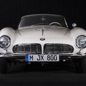 Elvis Presley BMW 507 5 175x175 at Elvis Presley's BMW 507 Headed to Pebble Beach Concours