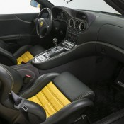Ferrari 550 Barchetta interior 175x175 at Ferrari 550 Barchetta and 575 Superamerica on Sale in UK