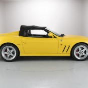 Ferrari 550 Barchetta roof up 175x175 at Ferrari 550 Barchetta and 575 Superamerica on Sale in UK