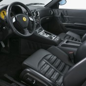 Ferrari 575 interior 175x175 at Ferrari 550 Barchetta and 575 Superamerica on Sale in UK