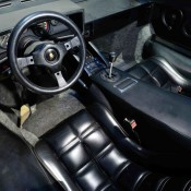 Lamborghini Countach auction 4 175x175 at Up for Grabs: Lamborghini Countach with 10K Miles