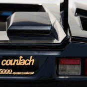 Lamborghini Countach auction 9 175x175 at Up for Grabs: Lamborghini Countach with 10K Miles