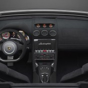 Lamborghini Gallardo LP 570 4 Spyder Interior 175x175 at Lamborghini History and Photo Gallery