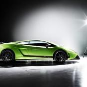 Lamborghini Gallardo LP 570 4 Superleggera Side 2 175x175 at Lamborghini History and Photo Gallery