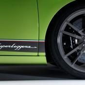 Lamborghini Gallardo LP 570 4 Superleggera Wheel 175x175 at Lamborghini History and Photo Gallery