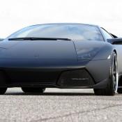 Lamborghini Murcielago Yeniceri Front 3 175x175 at Lamborghini History and Photo Gallery