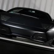 Lamborghini Murcielago Yeniceri Front 4 175x175 at Lamborghini History and Photo Gallery