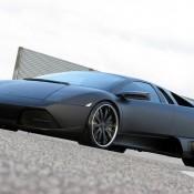 Lamborghini Murcielago Yeniceri Front Side 175x175 at Lamborghini History and Photo Gallery