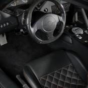 Lamborghini Murcielago Yeniceri Interior 10 175x175 at Lamborghini History and Photo Gallery