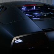 Lamborghini Murcielago Yeniceri Rear 3 175x175 at Lamborghini History and Photo Gallery