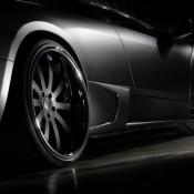 Lamborghini Murcielago Yeniceri Side 175x175 at Lamborghini History and Photo Gallery