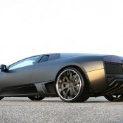 Lamborghini Murcielago Yeniceri Side 2 175x175 at Lamborghini History and Photo Gallery