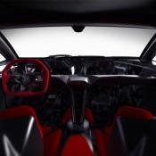 Lamborghini Sesto Elemento concept Interior 175x175 at Lamborghini History and Photo Gallery
