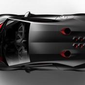 Lamborghini Sesto Elemento concept Top 175x175 at Lamborghini History and Photo Gallery