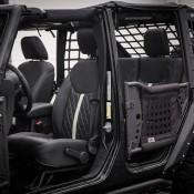 Luxuria Bespoke Jeep Wrangler 9 175x175 at Luxuria Bespoke Jeep Wrangler Is Ready for Trumpocalypse