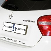 Posaidon Mercedes A45 AMG 2 175x175 at Posaidon Mercedes A45 AMG Packs 500 hp!
