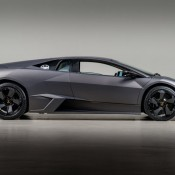 Spotted For Sale 2008 Lamborghini Reventon