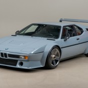 BMW M1 Canepa 1 175x175 at 1979 BMW M1 by Canepa