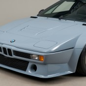 BMW M1 Canepa 11 175x175 at 1979 BMW M1 by Canepa