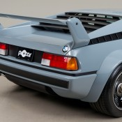 BMW M1 Canepa 15 175x175 at 1979 BMW M1 by Canepa