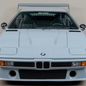 BMW M1 Canepa 17 175x175 at 1979 BMW M1 by Canepa