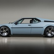 BMW M1 Canepa 2 175x175 at 1979 BMW M1 by Canepa