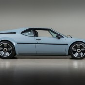 BMW M1 Canepa 3 175x175 at 1979 BMW M1 by Canepa