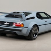 BMW M1 Canepa 4 175x175 at 1979 BMW M1 by Canepa