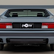 BMW M1 Canepa 5 175x175 at 1979 BMW M1 by Canepa